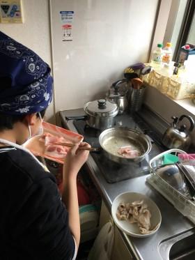 生姜焼き せいび